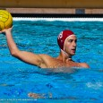 In a classic of water polo titans, the UCLA Bruins beat the Stanford Cardinal 7-6 at a packed Avery Aquatic Center on the Stanford campus, Stanford, Calif.