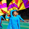 UNION CITY, Calif – Half time at a recent James Logan football game and their award-winning color guard took the field.  It was an awesome performance, very colorful and well […]