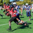 RICHMOND, CA – Sept 8, 2012 – The Salesian Pride (3-0-0) controlled most of the game against cross-town rival the Richmond Oilers (0-3-0), winning a loose and scrappy game 28-6 […]